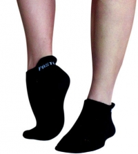 Pastorelli socks, color Black