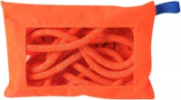 Чехол Pastorelli для скакалки. Цвет: Оранжевый, Art. 02250