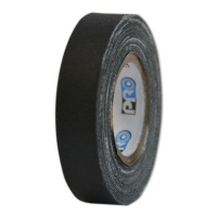 Adhesive Gaffer Tape for Clubs - Black