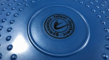 AIR Balance Cushion Tuloni 30 cm col. Blue