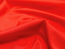 LUSTRE LYCRA HOT RED, Art. LU.LYC/HOT.RED