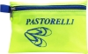 Half shoes holders Pastorelli. Color: Yellow, Art. 01440