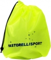 PASTORELLI ball holder. Color: Fluo Yellow. Art. 00321