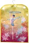 "Paint Leotard ""Josephine with hoop"", Art. 01968"