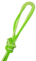 Rope PASTORELLI PATRASSO MULTICOLOR. Colour: Verde lime- Bianco, Art. 02089