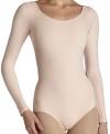 Pastorelli Long Sleeve Leotard, color: Pink