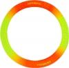 PASTORELLI Orange-Yellow hoop holder, Art. 02188