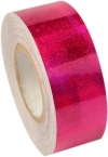 Pastorelli GALAXY Metallic Strawberry adhesive tape, Art. 02226