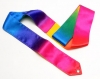 ITALIA rayon ribbon 5 m, multicolour, Art. 02392