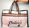 Leotard holder Pastorelli with handles. Color: Pink, Art. 02410