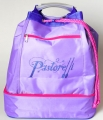 FLY JUNIOR Backpack Bag, Lilac-Pink. Art. 02442