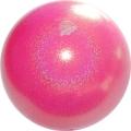 "Pall PASTORELLI GLITTER HV (High Vision). Color: ""Fluo Pink Baby"", Art. 02452"