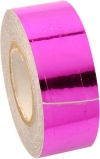 PASTORELLI VERSAILLES Metallic adhesive tape. Colour: Fuchsia, Art. 02603
