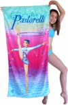Pastorelli beach towel, Art. 02677