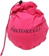 PASTORELLI ball holder. Color: Fuchsia. Art. 02870