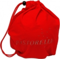 PASTORELLI ball holder. Color: Red. Art. 02873