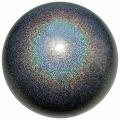 PASTORELLI Glitter Gym Ball, diameter 16. Colour: Galaxy AB