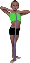 PASTORELLI Resistance Band for strengthening exercise, JUNIOR. Art. 03187