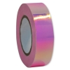 Metallic adhesive tape LASER. Colour: Rosa-Violet, Art. 03466