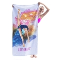 Pastorelli beach towel, Art. 03827