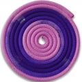 Rope PASTORELLI New Orleans MULTICOLOR. Colour: Pink-Lilac-Blue, Art. 04260