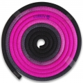 Rope PASTORELLI New Orleans MULTICOLOR. Colour: Pink-Black, Art. 04264