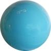 PASTORELLI Gym Ball for practice, diameter 16. Colour: Sky Blue, art. 00231