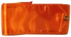 Ribbon monochromatic orange - 5 m, Art. 10048