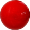 PASTORELLI Gym Ball for practice, diameter 16. Colour: Red