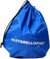 PASTORELLI ball holder. Color: Blue. Art. 00322