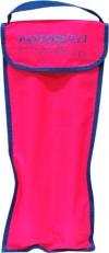 PASTORELLI gym club holder. Color: Pink, Art. 01561