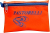 Half shoes holders Pastorelli. Color: orange, Art. 01449