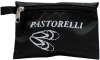 Half shoes holders Pastorelli. Color: Black, Art. 01443