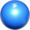 PASTORELLI New Generation Gym Ball, Colour: Pearl Sapphire, Art. 00042