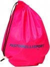 PASTORELLI ball holder. Color: Pink Fluo. Art. 00320