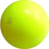 PASTORELLI New Generation Gym Ball, Colour: Fluo Yellow, art. 00014