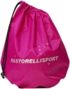 PASTORELLI ball holder. Color: Magenta. Art. 00329
