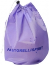 PASTORELLI ball holder. Color: Lilac. Art. 00333