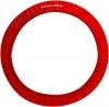 PASTORELLI LIGHT Red hoop holder, Art. 01458