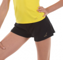 Double gymnastics shorts SOLO RG767.