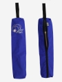 Holder for Gymnastic Clubs SOLO CH200-244, blue