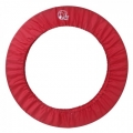 Hoop holder SOLO CH300-230 (L) - Red
