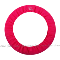 Чехол для обруча, фуксия SOLO CH300-233 (S)