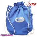 Holder for gymnastic ball SOLO CH100.1036, blue