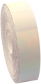 Metallic adhesive tape LASER. Colour: Pearl White, Art. 02479