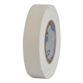 Adhesive Gaffer Tape for Clubs - White