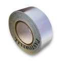 PASTORELLI NEW VERSAILLES Metallic adhesive tape. Colour: Mirror Silver, Art. 04236