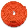 Gym Rope PASTORELLI New Orleans. Color: orange fluo, art. 00106