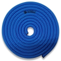 Gym Rope PASTORELLI New Orleans. Color: light blue, 00103