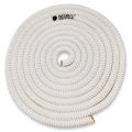 Gym Rope PASTORELLI New Orleans. Color: White, art. 00105